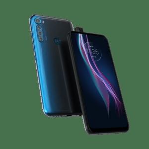 Motorola One Fusion+